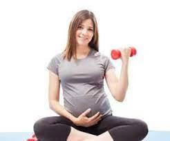 دوره ی آموزشی ورزش های دوران بارداری رو برای شما ارسال کنم.