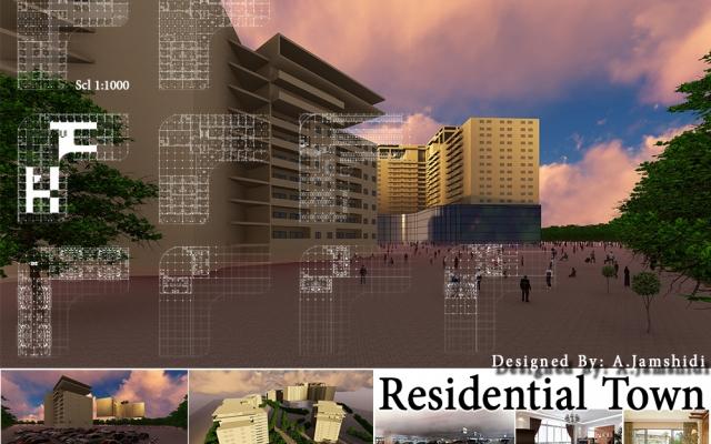 پروژه های معماری شما رو شیت بندی کنم.