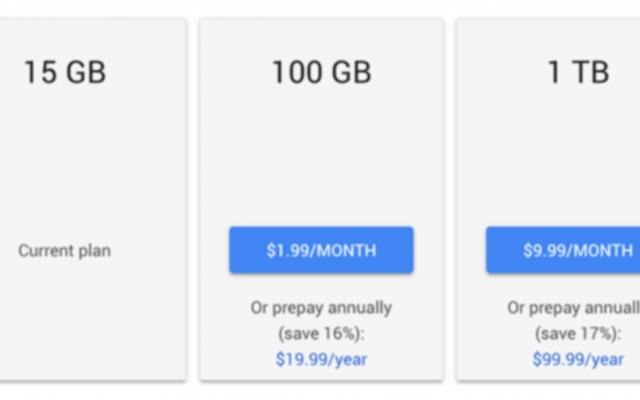 گوگل درایو با حجم نامحدود بسازم