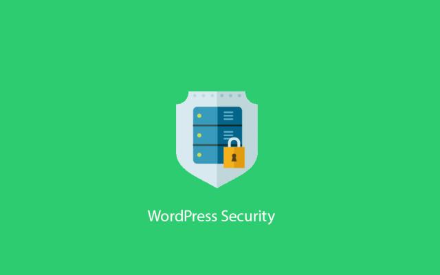 امنیت سایت وردپرسی شما را تامین کنم