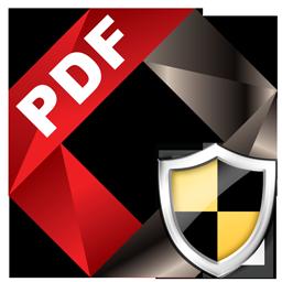 فایل های PDF را با روش کد گذاری سخت افزاری محافظت کنم.