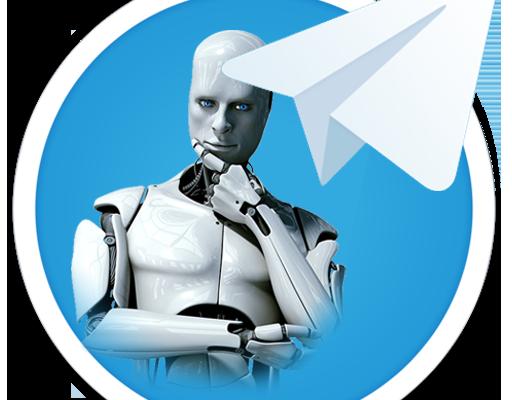 هر مدل روبات طلگرام که مد نظر شما هست رو برای کسب و کارهاتون پیاده سازی کنم!