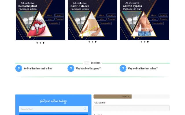 طراحی سایت فروشگاهی - شرکتی و شخصی انجام بدم