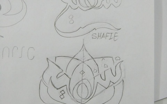 طراحی لوگو و هویت بصری و آیکون های خلاقانه و زیبا رو انجام بدم