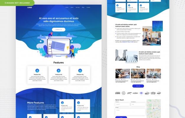 یک سایت وردپرسی کامل ایجاد و طراحی کنم