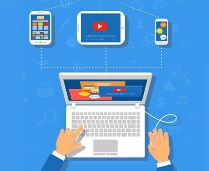 طراحی انواع وبسایت های مختلف، به همراه سئو و دیجیتال مارکتینگ پیشرفته انجام دهم