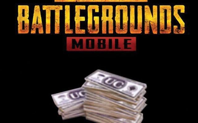 60UC PUBG Mobile رو تنها با 5000 ت به شما تحویل بدم!