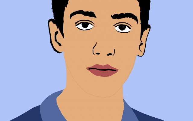 عکس شما را تبدیل به نقاشی دیجیتال کنم.(کاربردی برای پروفایل واینستا،دیدن دوستان)