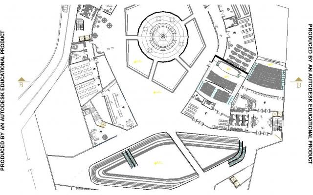 نقشه کشی معماری و ترسیم هرنوع طرح مورد نیاز توسط نرم افزار اتوکد انجام بدم