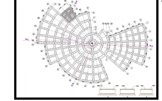 ترسیم نقشه، طراحی ساختمان، طراحی داخلی و دکوراسیون داخلی را انجام دهم