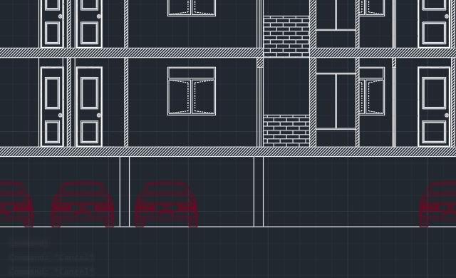 نقشه های اجرایی شما رو با توجه به ضوابط شهرداری با نرم افزار اتوکد ترسیم نمایم.