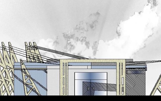انواع نقشه های معماری طراحی کنم و یا در اختیارتون بذارم به همراه مدل سازی 3بعدی