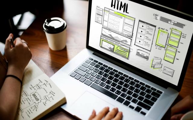 وبسایت شرکتی با هر امکاناتی که بخواید طراحی کنم