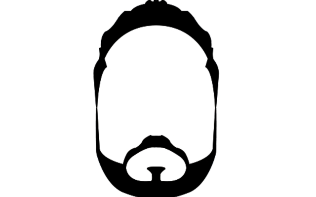 طراحی کلیپ آرت ساده و جذاب از چهره شما رو انجام بدم.