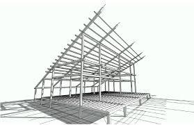 پروژه های فولاد، بتن و بارگذاری شما را انجام دهم.