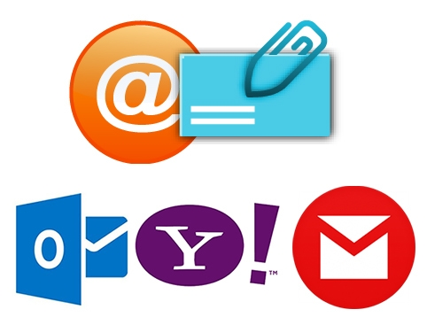 برای شما ایمیل یا جیمیل به سرعت بسازم