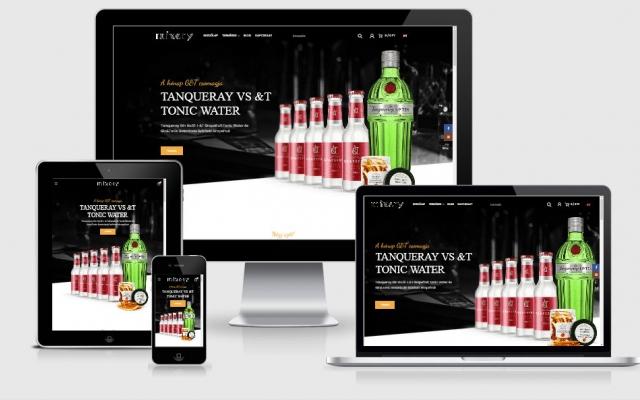 طراحی وبسایت فروشگاهی وردپرسی شما رو برای شروع فروش آنلاین انجام بدم!