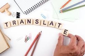 متون و مقالات شما را با کیفیت بالا از فارسی به انگلیسی و بالعکس ترجمه کنم