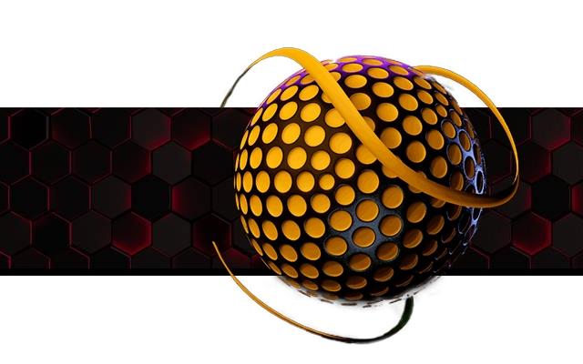 تیزر و موشن گرافیک سه بعدی براتون بسازم