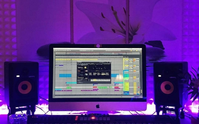 آهنگسازی و تنظیم و میکس موزیک شما را انجام دهم