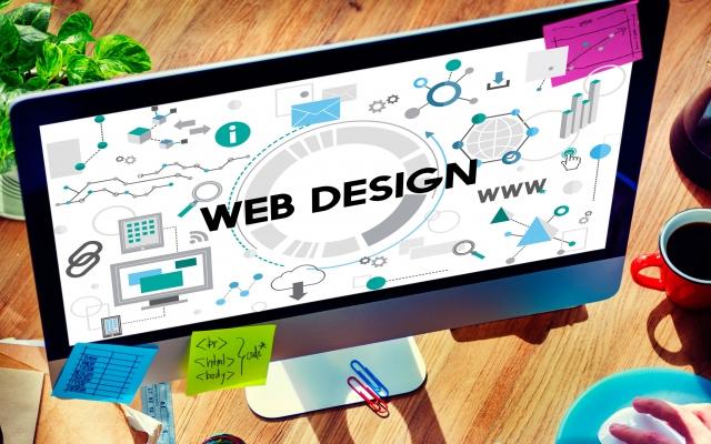 طراحی سایت فروشگاهی،خبری،شرکتی هر کسب وکاری طراحی کنم