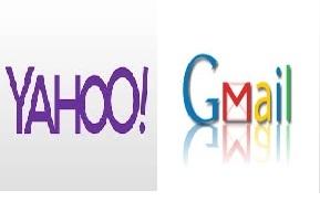 براتون تو سرویس هایی مثل Yahoo&Gmail حساب کاربری بسازم