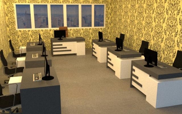 کابینت منزل و طراحی دکوراسیون منازل و محل های کار شما را انجام دهدم