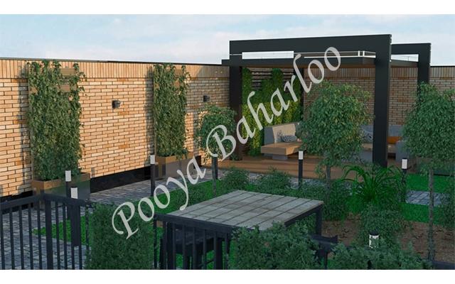 رندرهای داخلی و خارجی پروژه های معماری شمارو بر عهده بگیرم.
