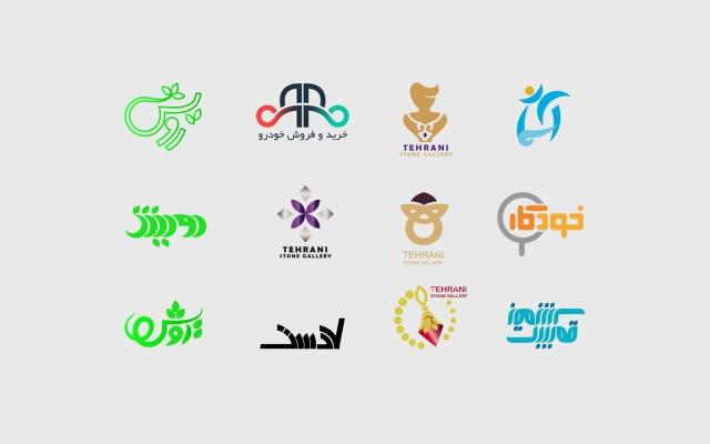 لوگویی استاندارد متناسب با سلیقه و کار شما طراحی کنم.