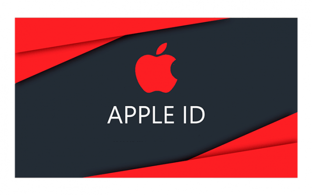 اپل آیدی معتبر آمریکا با مشخصات خودتون به صورت تضمینی بسازم
