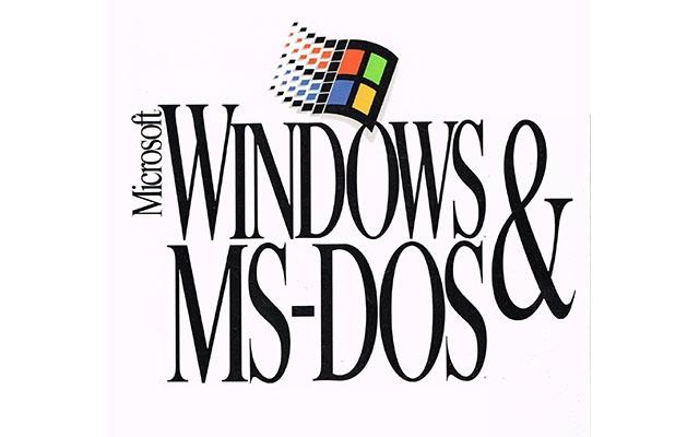 برنامه هایی جهت اجرا در سیستم عامل MS-DOS بنویسم