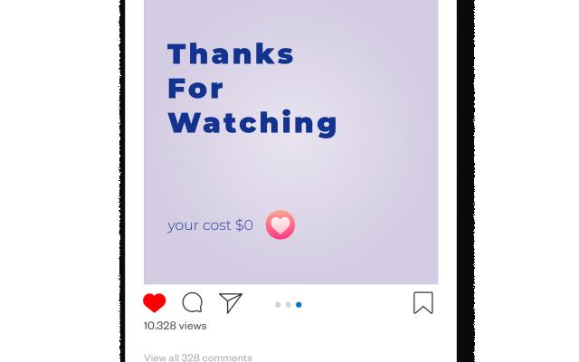 طراحی پست و استوری اینستاگرام شما انجام بدم + ( ویدئو آموزشی و هدیه)