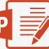 یک فایل پاور پوینت برای سمینار و ارائه آماده کنم با تم های جذاب و مربوط به موضوع