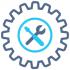 کانفیگ سرور های لینوکسی و ویندوز سرور