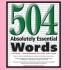 504 واژه مطلقا ضروری انگلیسی رو در 10 ساعت بهتون آموزش بدم که هیچوقت یادتون نره