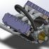 با نرم افزارهای سالیدورک و کتیا انواع قطعات را مدلسازی کنم.