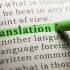 انواع متون انگلیسی شمارا بافصاحت ودقت بالا به فارسی با کیفیت عالی ترجمه نمایم.