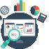 استراتژیک پلن برای دیجیتال مارکتینگ شما با تمرکز بر سئو بنویسم