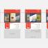 طراحی ui design اپلیکیشن شما انجام بدم و ان را به صورت نمایشی درست کنم