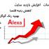 بازدید و ورودی گوگل سایت شما را افزایش بدم و رتبه الکسا را بهبود ببخشم