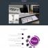 طراحی سایت شرکتی ، فروشگاهی ، شخصی ، پزشکی و... انجام بدم
