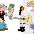 انیمیشن کودک شما رو در کنار شخصیت های معروف کارتونی بسازم
