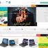 یک فروشگاه اینترنتی رو با بالاترین کیفیت فقط با 200 هزار تومان براتون طراحی کنم