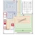 طراحی نقشه سیستم گرمایش از کف با استفاده از نرم افزار AutoCAD رو انجام بدم
