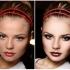 عکسهای زیباتون را با سلیقه خودتون حرفه ای ادیت و روتوش کنم( رنگ چشم ،صورت ،لب)
