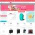 طراحی سایت فروشگاهی مشابه دیجیکالا ، بامیلو و آمازون و سایت شرکتی طراحی کنم