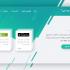 رابط کاربری وبسایت و اپلیکیشن شما رو با استاندارد Material یا Ionic طراحی کنم
