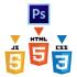 فایل psd شما رو تبدیل به html , css , jquery کنم