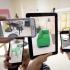 ساخت برنامه های اندرویدی واقعیت افزوده (Augmented Reality) ساده انجام بدم