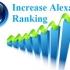 رتبه الکسا وبسایت شما رو کم کنم و باعث پیشرفت سریع وبسایت شما بشم